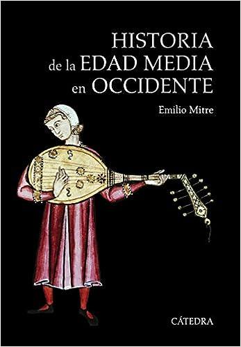 Historia de la Edad Media en Occidente Historia. Serie mayor ...