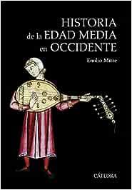 Historia de la Edad Media en Occidente Historia. Serie