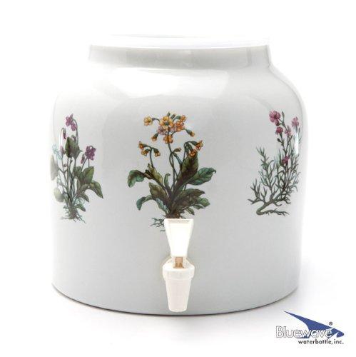 water dispenser flowers - 2
