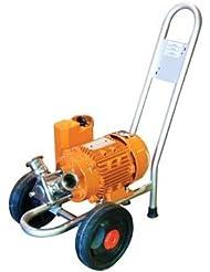Eagle PMP125 Wine Pump Rubber Impeller 15 GPM Orange