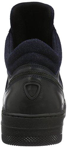 Strellson New Alex, Men's Low-Top Sneakers Blue - Blau (402)