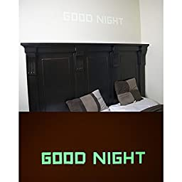 Glow in the Dark Green Luminous Tape Sticker 20 feet Length x 0.8 inch width: Removable, Waterproof, Photoluminescent