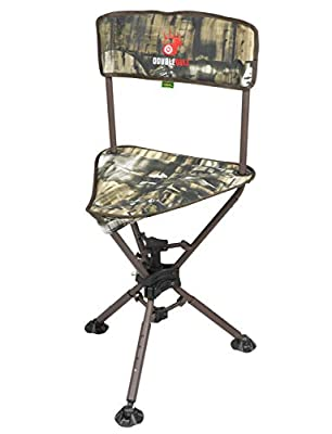 Primos Swivel Tri Stool Double Bull Camo 65153 Double Bull Blinds