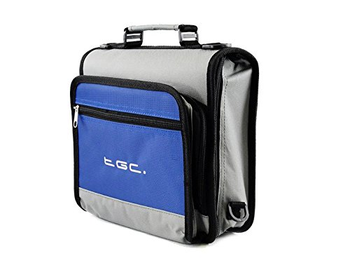 the amp; Case Shoulder Blue Lenovo Dreamy New for 2 TGC ThinkPad Carry by Bag Tablet Grey 46Xx4wSq