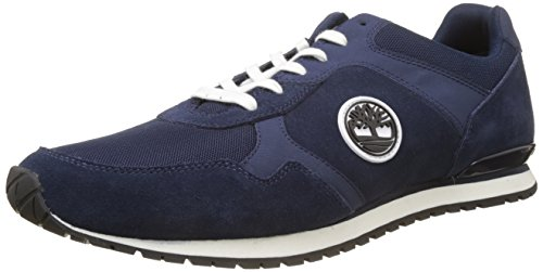 Iris Oxfords Black Bleu Timberland Black Homme Runner Retro A1ijl 8PqEvH