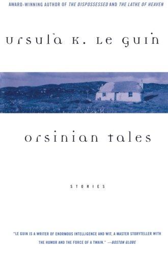 Orsinian Tales: Stories