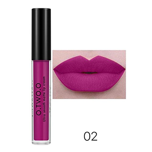 lipstick waterproof matte liquid lip