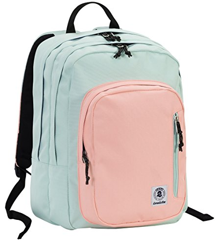 Price comparison product image BACKPACK INVICTA - FLIP PACK BICOLOR