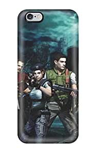 Case Cover Iphone 6 Plus Protective Case Resident Evil 6968960K31646468