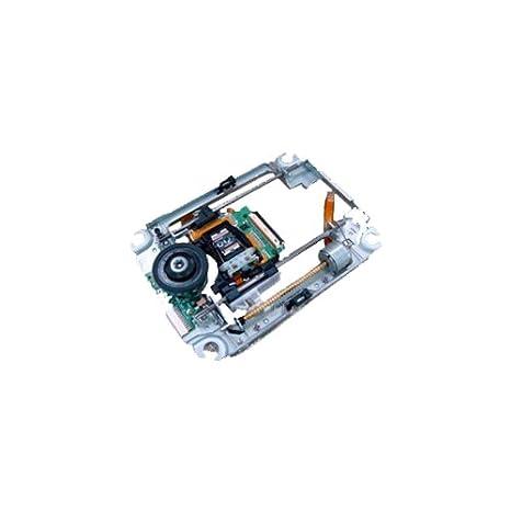 Reproductor de lente láser con carro KEM-460 A para Sony ...