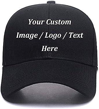 Phone Text Box Cowboy Hat Dad Hats Trucker Adjustable Cap for Mens Womens