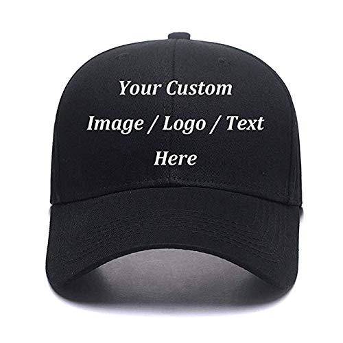 custom dad caps - design your own