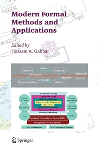Download e books modern formal methods and applications pdf formal tools are a powerful technique for challenge fixing it really is in accordance with good judgment and algebraic equipment the place difficulties thecheapjerseys Image collections