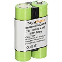 Kodak EasyShare Z710 Digital Camera Replacement Battery - TechFuel Professional KAA2HR Battery