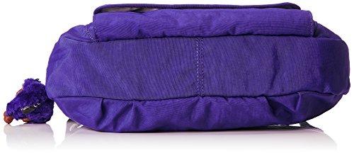 31 Purple Femme X 5 Violet Sacs Bandoulière 22 Cm Syro Kipling 12 summer qwtI7Xq