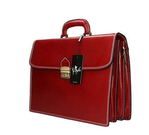 Pour Rouge Homme Mybest Bags Pochette wqnEOxAX