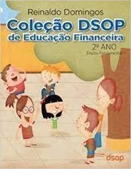 Coleção DSOP de Educação Financeira - 2º Ano