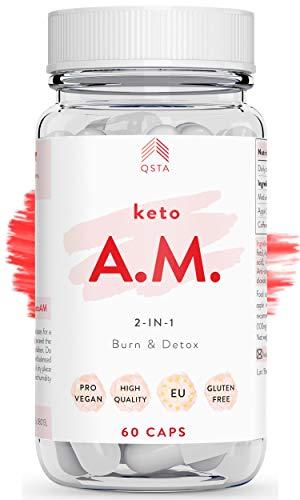 🥇 Keto Plus Original AM
