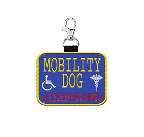 service dog mobility vest - 9