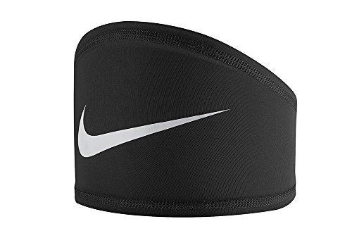 Nike Pro Combat Dri-Fit Skull Wrap 3.0 (One Size Fits Most, Black/White)