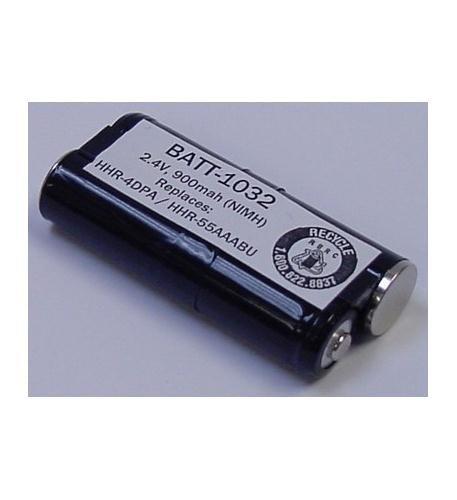 Ultralast Panasonic 2.4V Cordless Phn Batt (Batt Lock)