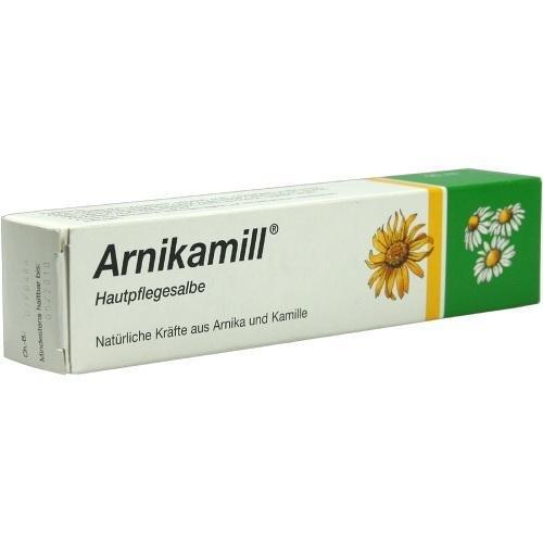 ARNIKAMILL Wund-u. Heilsalbe 50 g