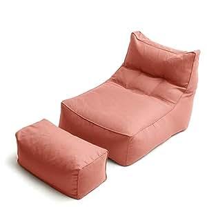 Amazon.com: MLX - Puf de balcón para sofá o dormitorio ...
