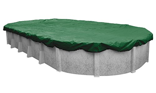 Robelle 501224-4 Next-Generation Optimum Winter Swimming Pool Cover, 12' x 24'