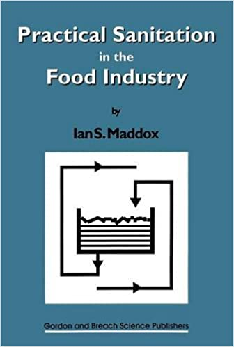 Trouver un livre électronique Practical Sanitation in the Food Industry 2881249922 by Ian S. Maddox ePub