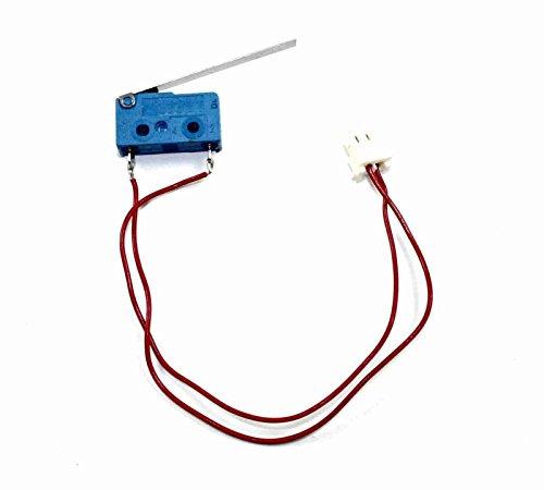 micro pressure switch - 3
