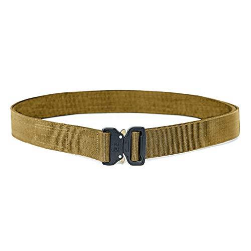 WOLF TACTICAL Heavy Duty Quick-Release EDC Belt