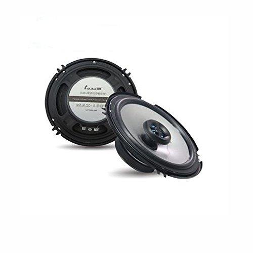 Eaglerich 2 X 6.5'' inch Car Speaker Automotive Car HIFI coaxial Speakers by Eaglerich