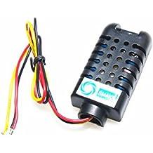Smakn HT21 AM2301 Digital Temperature Humidity Sensor module Arduino