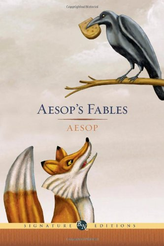 - Aesop's Fables (Barnes & Noble Signature Edition)