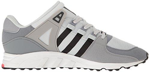 Adidas Originals Mens Eqt Stöd Rf Mode Sneaker Ljus Onix / Svart / Tech Grått Tyg
