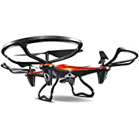 M8 2.4G 4CH 6Axis Professional RC Drone Quadcopter can With 2.0 MP HD Camera Remote Control Helicopter
