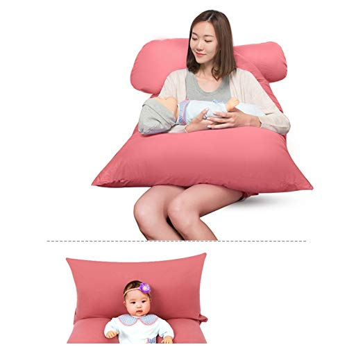 E Maternità Rosso Rosso Lhkj Gravidanza Allattamento Cuscino colore Per wC6qOF