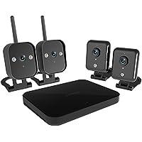 Zmodo Replay - HD WiFi Security System Full Kit