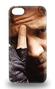 Durable Matt Damon American Male The Departed Back 3D PC Case Cover For Iphone 5/5s ( Custom Picture iPhone 6, iPhone 6 PLUS, iPhone 5, iPhone 5S, iPhone 5C, iPhone 4, iPhone 4S,Galaxy S6,Galaxy S5,Galaxy S4,Galaxy S3,Note 3,iPad Mini-Mini 2,iPad Air )