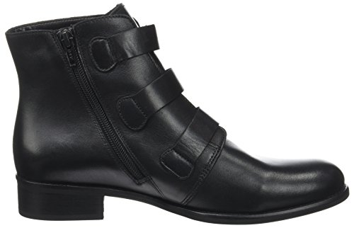 Gabor Ladies Fashion Boots Black (27 Black)