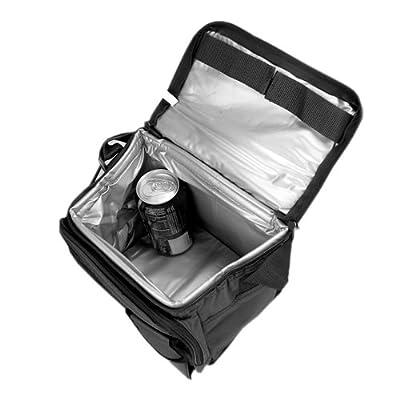BIRUGEAR Insulated Lunch Cooler Bag