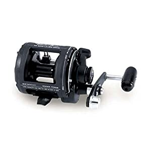 Shimano TR1000LD Charter Special Salt Water Reel Levelwind with 12/390, 14/330 and 17/250 Line Capacity from Shimano