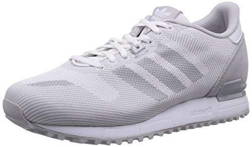 adidas Zx 700 Weave - - Mujer Vinwht/Clonix/Ftwwht