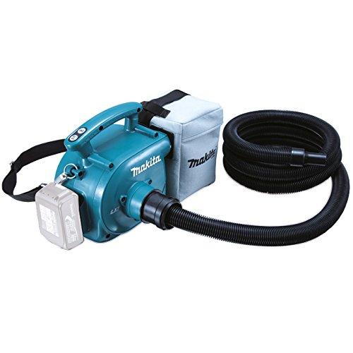 Makita DVC350Z 18V LXT Vacuum Cleaner (Tool Only)