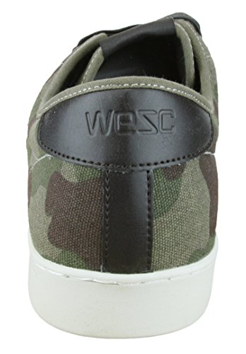 Wesc Mens Sneakers Moda Edmond Noce