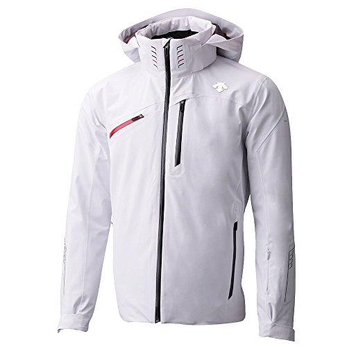 Descente Fusion Insulated Ski Jacket Mens (Descente Ski Jacket)