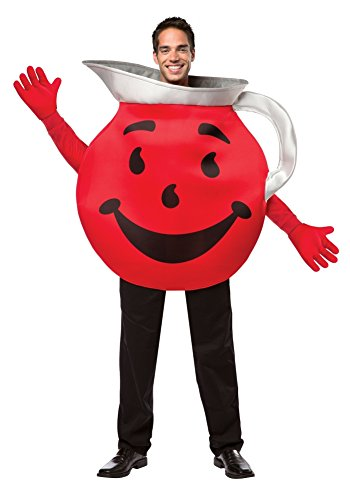 Adult (Kool Aid Man Costumes)