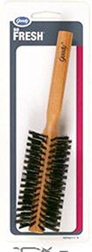 Goody Wood Brush 100% Boar Bristles (1 pack)