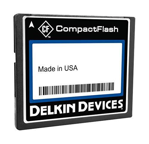 - CE08TFNDV-FD000-D - Flash Memory Card, Compact Flash, Type I, 8GB, C400 Series (CE08TFNDV-FD000-D)