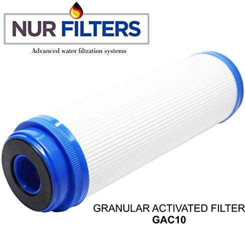 10 standard filter housing - 3
